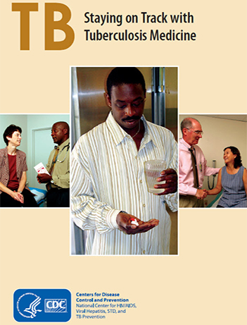 Staying on Track with TB Medicine PDF file
