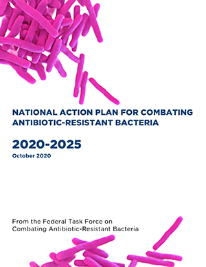National Action Plan For Combating Antibiotic-Resistant Bacteria, 2020-2025