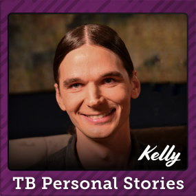 Personal Story - Kelly Picture