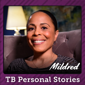 Personal Story - Mildred Picture