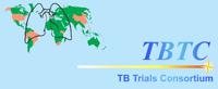 Tuberculosis Trials Consortium (TBTC) Logo
