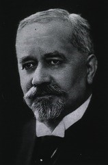 Image of Albert Calmette. Courtesy of the U.S. National Library of Medicine.