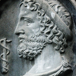 Image of Hippocrates