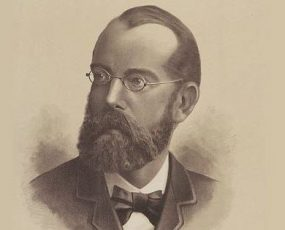 Picture of Dr. Robert Koch