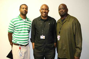 Houston Bureau of TB African-American Project Team, Building Partnerships