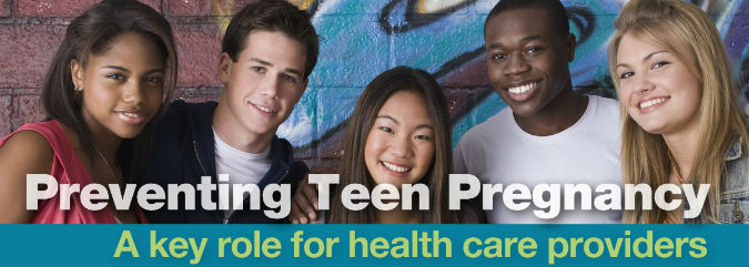 Vital Signs Report: Preventing Teen Pregnancy