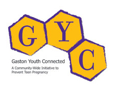 North Carolina: Gaston Youth Connected logo
