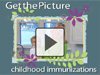 Get the picture: childhood immunization