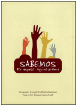 Sabemos: Spanish/English Kit