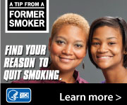 Find your reason to quit smoking. Learn more.