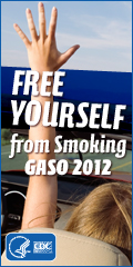 Free Yourself From Smoking: GASO 2012.