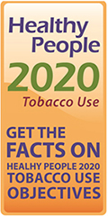 Healthy People 2020: Get the facts on Healthy People 2020 Tobacco Use.