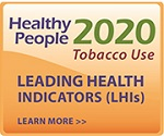 Healthy People 2020 Tobacco Use