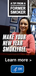 Make Your New Year Smokefree