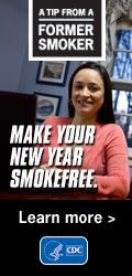 Make Your New Year Smokefree
