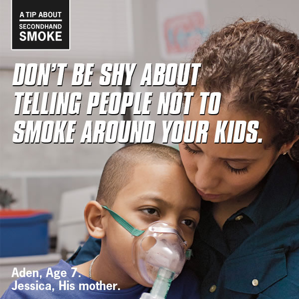 an analysis of the effects of second hand smoke on children Additional research has demonstrated secondhand smoke exposure in children both increases the likelihood of suffering from asthma and worsens the severity of it in children afflicted by this.