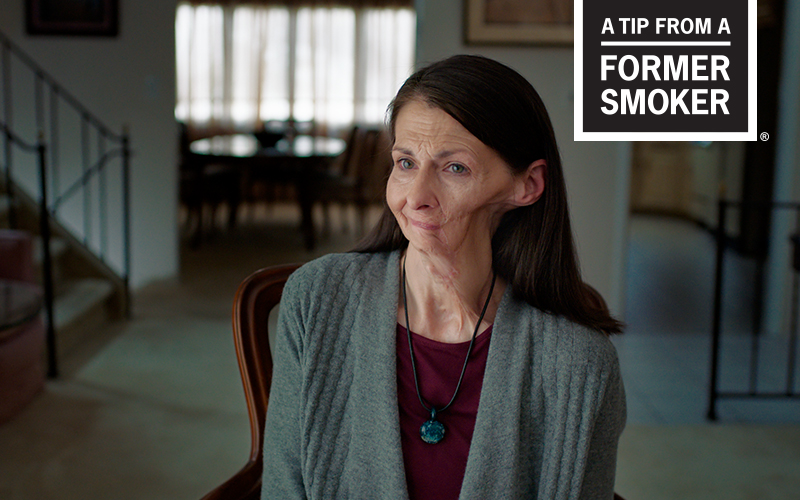 Christine - Happy Memories - A Tip From a Former Smoker