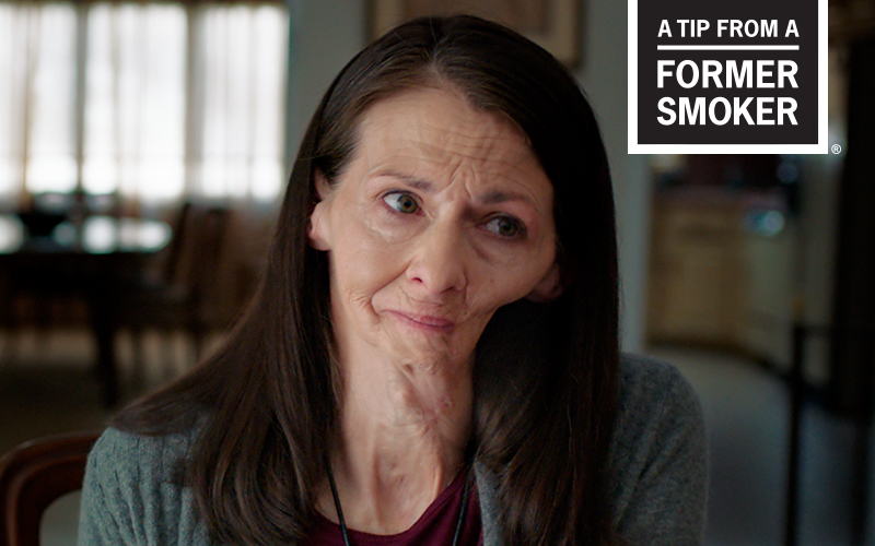 Christine - I Have to Quit - A Tip From a Former Smoker