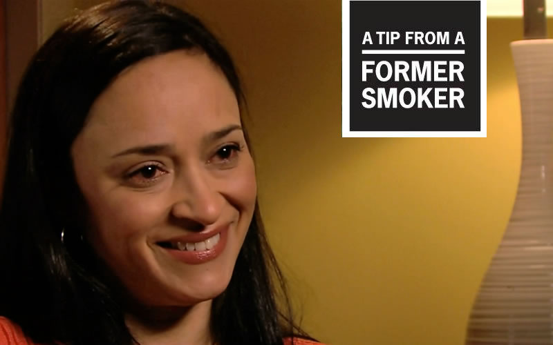 "Beatrice's ""I Told Everyone I Stopped Smoking"" Story - A Tip From a Former Smoker"
