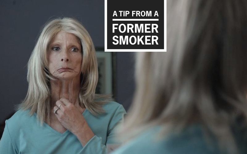 Terrie's Tip Ad