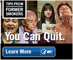 Tips From Former Smokers: You Can Quit - Learn More