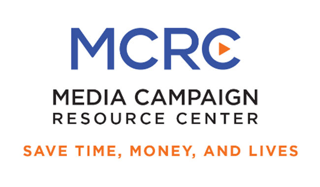 MCRC Media Campaign Resource Center - Save time, money, and lives