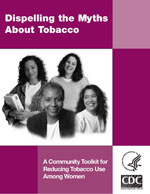 Dispelling the Myths About Tobacco; PDF file