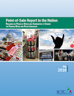 Point-of-Sale Report to the Nation