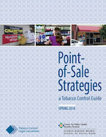 Point-of-Sale Strategies: A Tobacco Control Guide 201