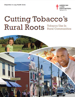 Cutting Tobacco's Rural Roots