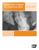 Cancer Facts & Figures for Hispanics/Latinos 2012–2014