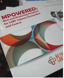 MPOWERED: Best and Promising Practices for LGBT Tobacco Prevention and Control [PDF–2.03 MB]