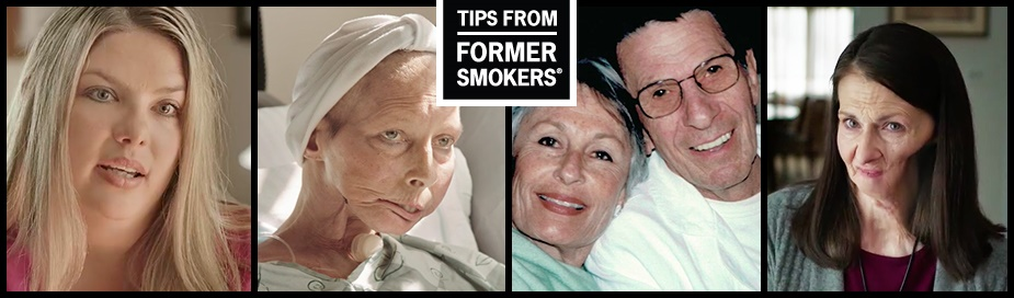 Tips From Former Smokers Participants