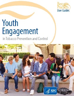 Youth Engagement User Guide cover
