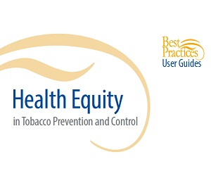 Best Practices: Health Equity User Guide
