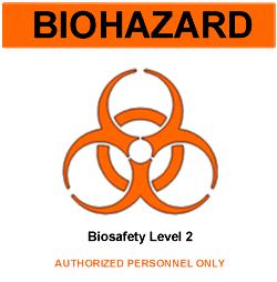 Biosafety on Laboratory Equipment Worksheet