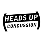 Heads Up concussion logo