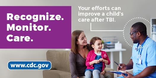 TBIs in children account for up to $1 billion in government expenditures per year. www.cdc.gov