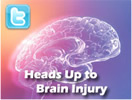 CDC Heads Up to Brain Injury Awareness