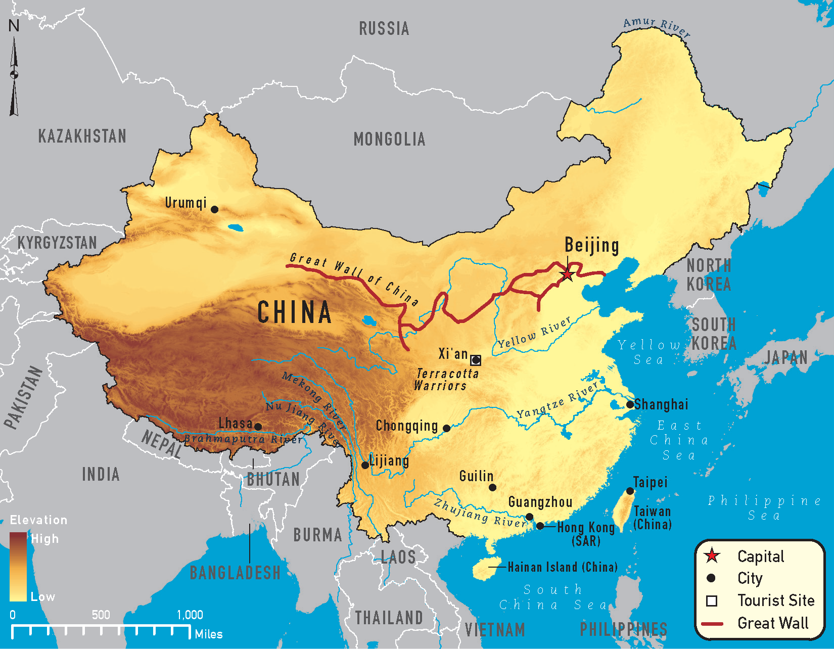 Ancient china geography lessons tes teach china chapter 4 2014 yellow book travelers39 health cdc gumiabroncs Image collections