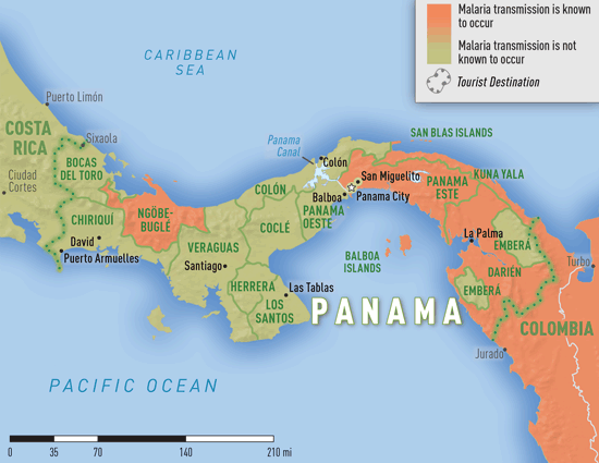 Panama For Us Travelers