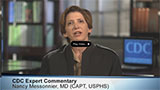 Vaccine Communication With Parents: Best Practices – Nancy Messonnier, MD (CAPT, USPHS)