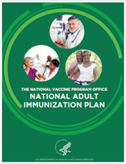 National Adult Immunization Plan.