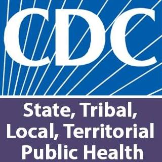 Visit the STLT Gateway: A CDC Website for state, tribal, local, and territorial public health professionals.