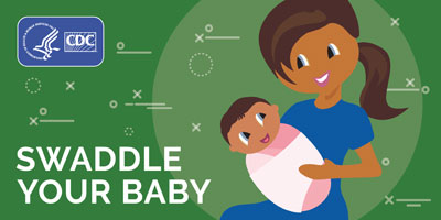7. Swaddle Your Baby