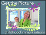 Get the Picture: Childhood Immunizations video