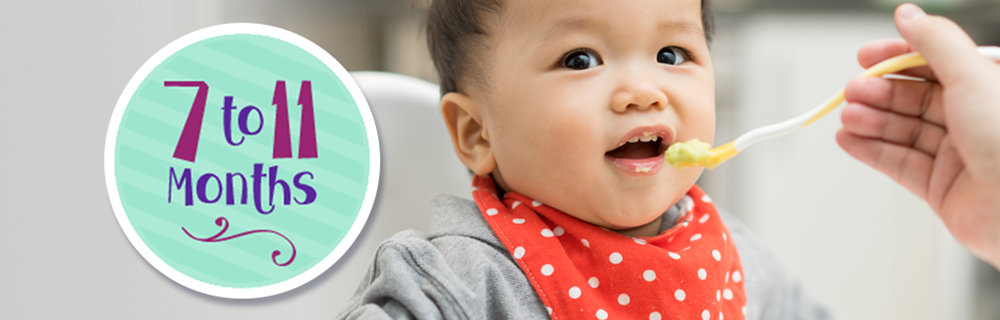 Baby Vaccines at 7-11 Months | CDC