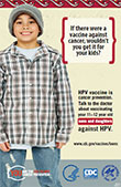 HPV Vaccine - Cancer Prevention for Boys / Winter.