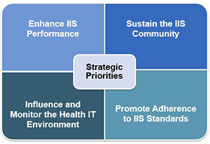 IIS Strategic Priorities