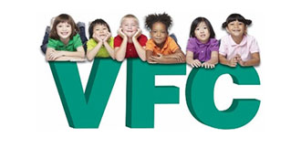 vfc logo vaccines for children - Pictures For Children